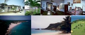 Cabo Rojo, Puerto Rico Golf Vacation Rentals