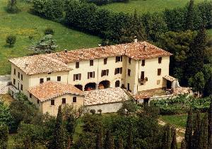 Italy Golf Vacation Rentals