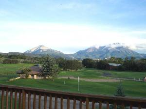 Colorado Springs, Colorado Beach Rentals
