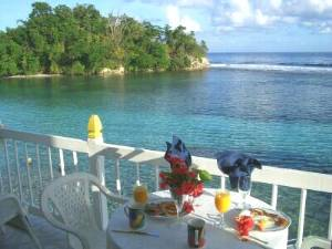 Jamaica Golf Vacation Rentals