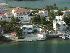 Oyster Pond, St. Maarten Golf Vacation Rentals