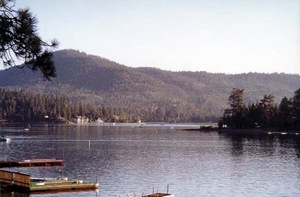 Lake Arrowhead, California Beach Rentals