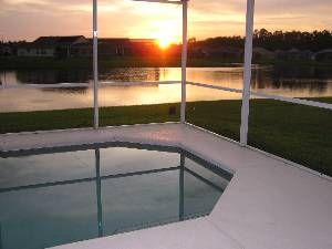 Davenport, Florida Golf Vacation Rentals