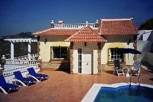 Alhaurin El Grande, Spain Vacation Rentals