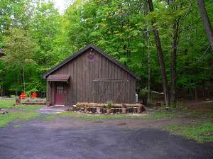 New York Catskills Hudson Valley Golf Vacation Rentals