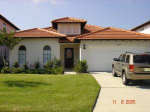 Clermont, Florida Golf Vacation Rentals