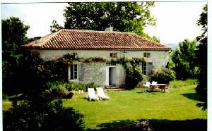 Uzes Provence, France Golf Vacation Rentals