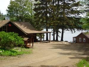 Maine Kennebec Moose River Valley Pet Friendly Rentals