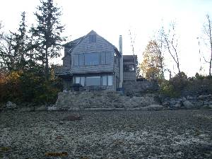Northfield, Maine Beach Rentals