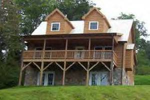 Banner Elk, North Carolina Golf Vacation Rentals