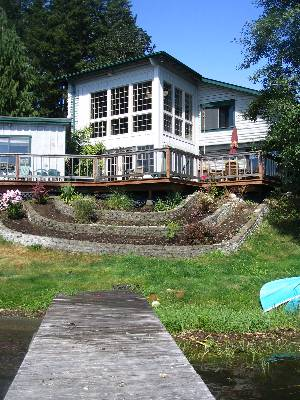 Seattle, Washington Vacation Rentals