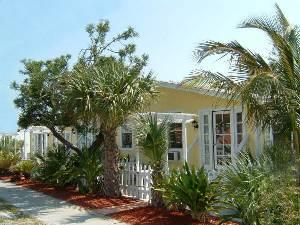 Manasota Key, Florida Golf Vacation Rentals