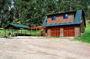 Hot Springs, South Dakota Beach Rentals