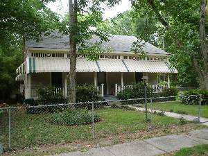 Houma, Louisiana Golf Vacation Rentals