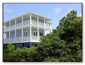 Ft Walton Beach, Florida Golf Vacation Rentals