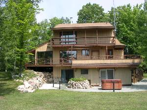 Hatfield, Wisconsin Vacation Rentals