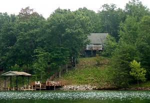 Lake Anna, Virginia Vacation Rentals