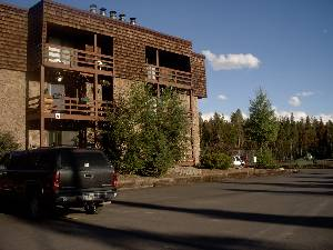 Breckenridge, Colorado Cabin Rentals