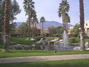 Palm Desert, California Pet Friendly Rentals