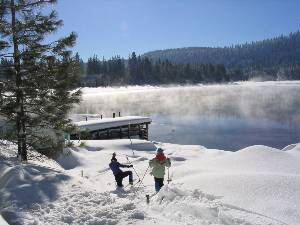 California Ski Vacations