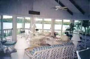 Bahamas Golf Vacation Rentals