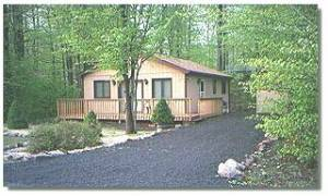 Tannersville, Pennsylvania Vacation Rentals