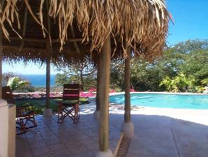 Santa Teresa, Costa Rica Golf Vacation Rentals