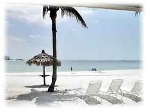 Bradenton Beach, Florida Beach Rentals