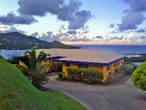 Virgin Islands Golf Vacation Rentals