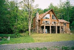 Snowshoe, West Virginia Golf Vacation Rentals