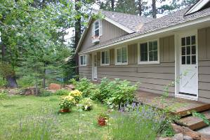 Twin Bridges, California Cabin Rentals