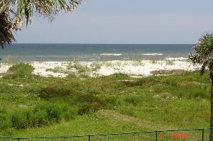Flagler Beach, Florida Golf Vacation Rentals