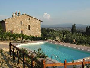 Perugia, Italy Pet Friendly Rentals