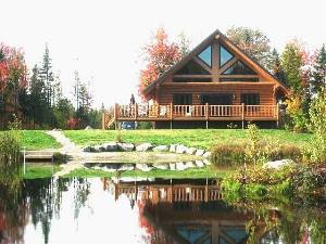 Vacation Rentals in Canada