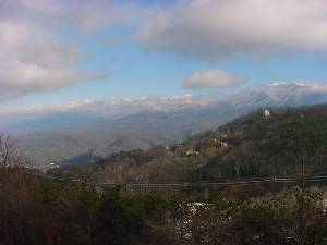 Pigeon Forge, Tennessee - A True Family Destination