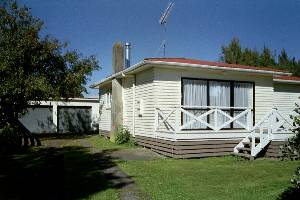 New Zealand Vacation Rentals