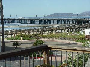 Carpinteria, California Beach Rentals