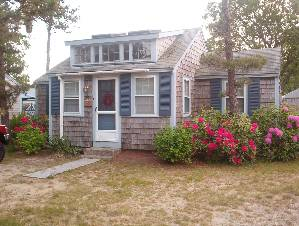 Yarmouth Port, Massachusetts Pet Friendly Rentals