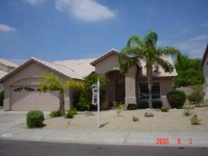 Scottsdale, Arizona Golf Vacation Rentals