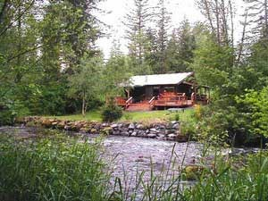 Washington Volcano Country Beach Rentals
