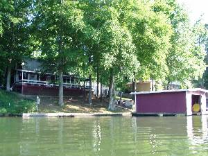 Guntersville, Alabama Vacation Rentals