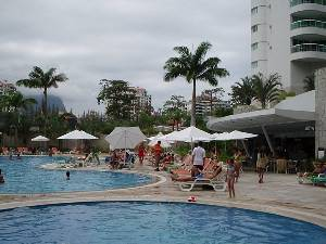 Rio De Janeiro, Brazil Golf Vacation Rentals