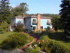Canal Fulton, Ohio Golf Vacation Rentals
