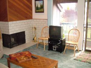 Lummi Island, Washington Vacation Rentals