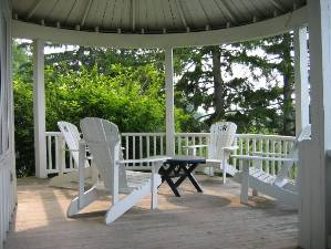 Wasaga Beach Golf Vacation Rentals
