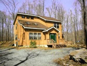 Hop Bottom, Pennsylvania Vacation Rentals