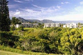 Anini Beach, Hawaii Golf Vacation Rentals