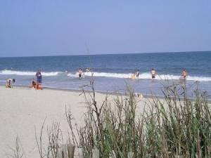 North Myrtle Beach - Family Fun on the Atlantic