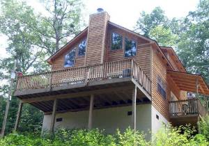 Coker Creek, Tennessee Vacation Rentals