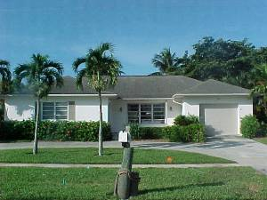 Bradenton Beach, Florida Golf Vacation Rentals